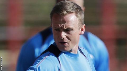 Dean Keates