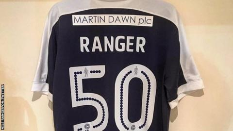 Nile Ranger