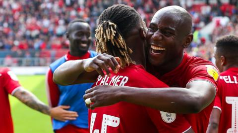 Middlesbrough - Football - BBC Sport