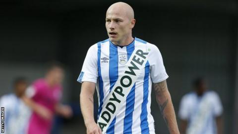 Paddy Power comes clean with Huddersfield Town shirt