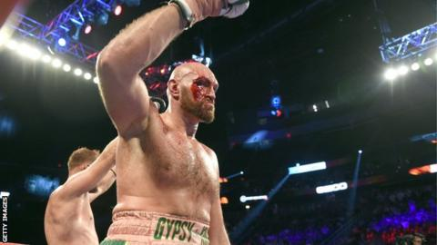 Tyson Fury: 'Racism made me feel an outsider and I lost myself in arrogant character'