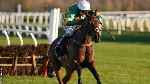 Barry Geraghty Unowhatimeanharry