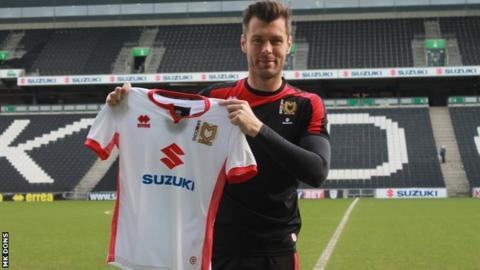 Elliott Ward has been with Blackburn since January 2016