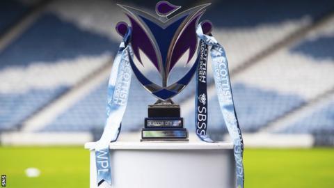 SWPL trophy