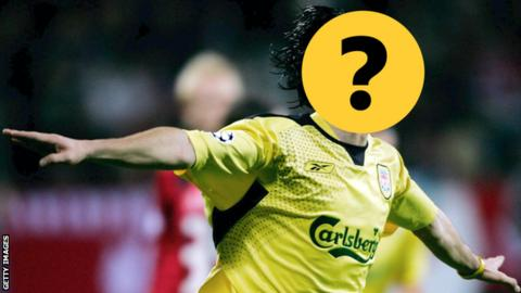 Can you name the Liverpool players to score at least five Champions League goals?