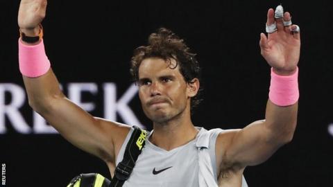 Rafael Nadal set for Davis Cup comeback
