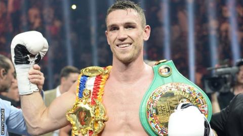 Image result for callum smith
