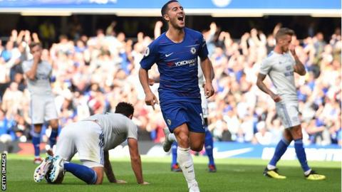 Maurizio Sarri pinpoints importance of Chelsea trio that have come from academy