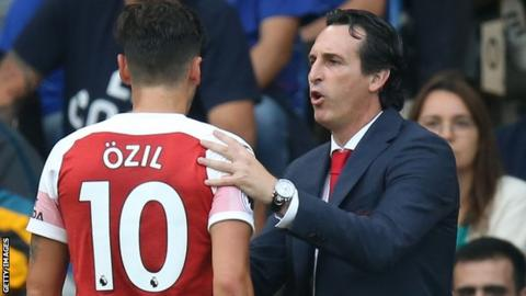 Unai Emery personally blocks loan move for youngster