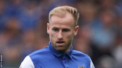 Barry Bannan of Sheffield Wednesday