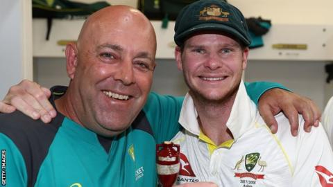 Darren Lehmann handed new coaching role with Cricket Australia