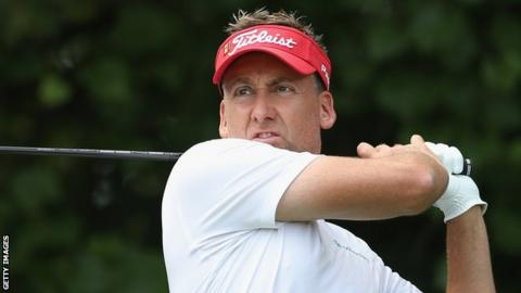 Canadian Open win puts Johnson alongside Tiger