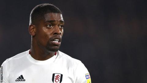 Ivan Cavaleiro most recently played for Fulham in their 2-1 FA Cup win against Premier League side Aston Villa on Saturday