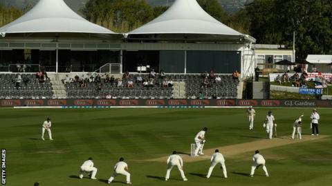 England fielding