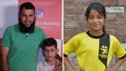 6b2c587b6e8 Atletico Madrid s Pakistan academy  Spanish giants seek raw talent    viewing share
