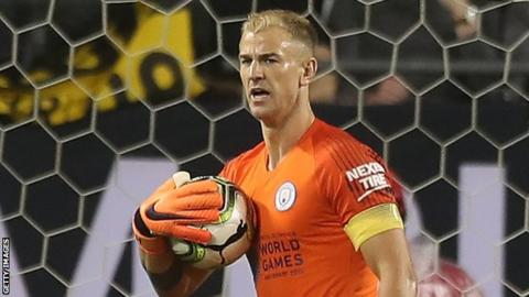 'There's no league that I'd say no to' – Hart wants permanent move
