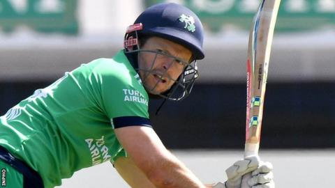 Joyce leads Ireland to victory in Dubai