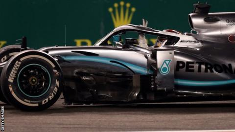 Lewis Hamilton's F1 dominance during 2019 belies a compelling mix of racing and rivalry