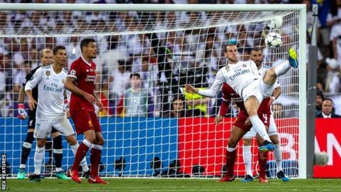 I bet Ronaldo stays at Madrid, says Casemiro