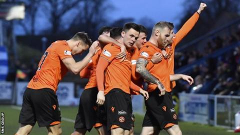 Scottish Championship: Five questions for remainder of the