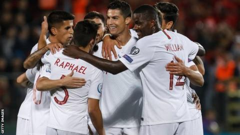 Euro 2020 roundup: Ronaldo gets four, France stroll it, Czechs bounce back