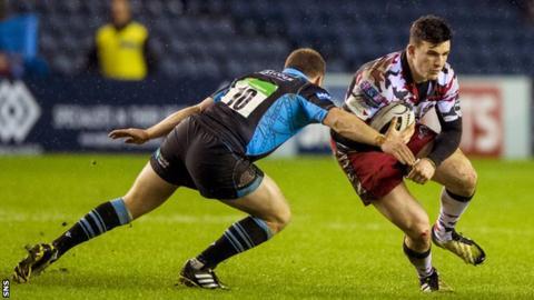 Edinburgh and Glasgow face a season-defining run of fixtures