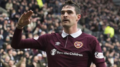 Celtic's 69-match unbeaten domestic run ended by thrashing at Hearts
