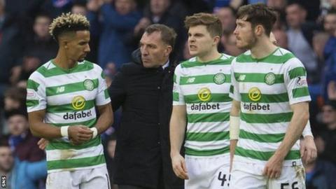 Steven Gerrard tactics praised as Rangers beat Celtic in Old Firm showdown