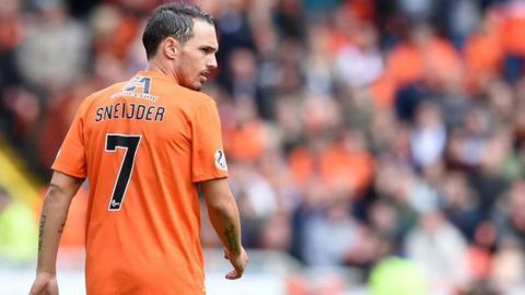Rodney Sneijder
