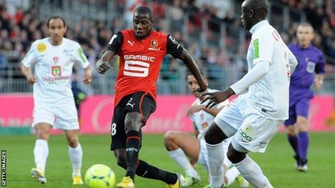 Abdoulaye Doucoure