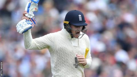 Joe Root dismisses concerns that England captaincy is affecting his batting
