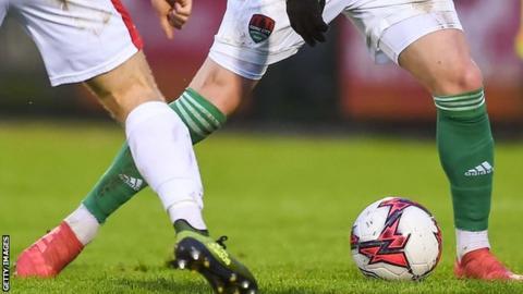 Cork City: Irish club offer fan 'free trial' after tweet