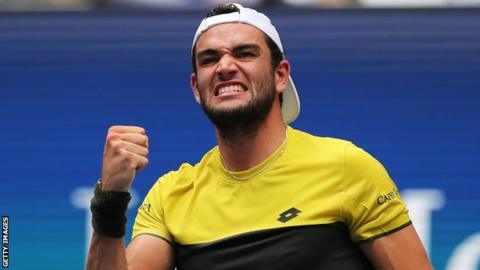Nadal chases 19th Slam crown against Medvedev at US Open