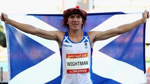 Jake Wightman