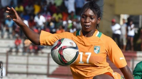 Ivory Coast and Zimbabwe failed to play their third-round match