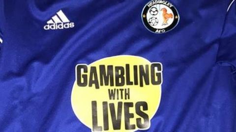 Headingley AFC team