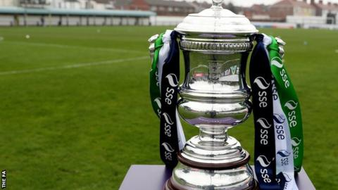 Liverpool handed FA Cup third-round clash with Everton