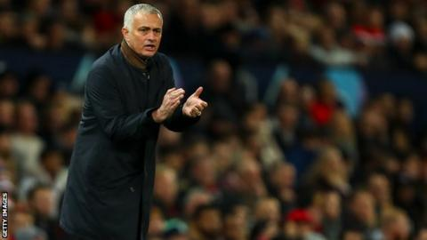 I'll Give Everything For Jose Mourinho - Manchester United Star