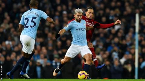 We'll punish Man City if needed — UEFA supremo Ceferin