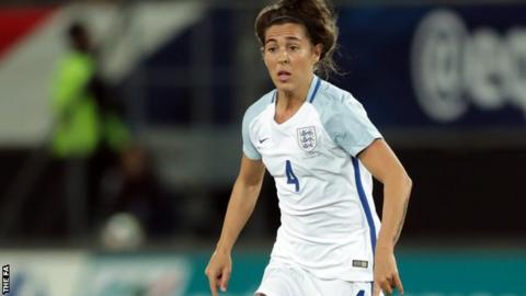 Fara Williams  England Women recall midfielder for Brazil and ... 6a05318563