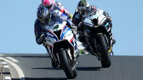 Ian Hutchinson and Michael Dunlop are set to contend strongly at the Ulster Grand Prix