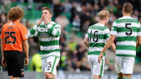 Kris Commons scored twice in a comfortable 5-0 victory