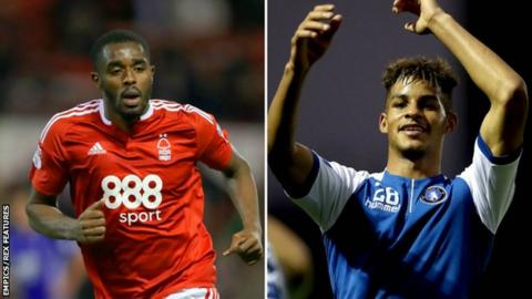 Mustapha Carayol leaves Nottingham Forest by mutual consent