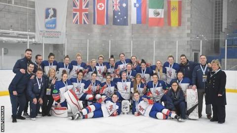 GB team picture