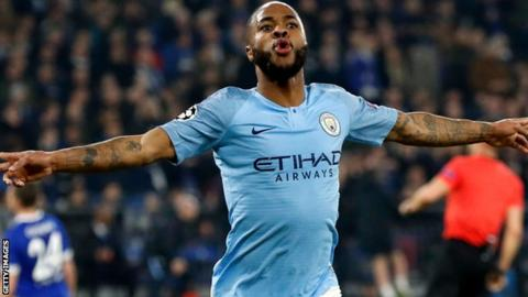on sale f6f03 72310 Raheem Sterling: How Man City 'phenomenon' turned dreams ...