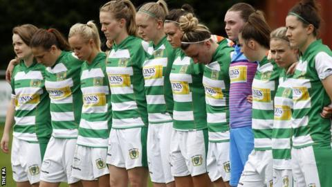 0db110677e3 Beth Howard  Yeovil Town Ladies re-sign goalkeeper after graduation ...