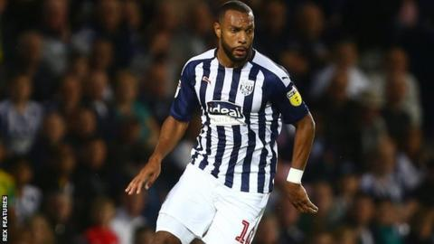 Matt Phillips, one of Albion's three joint top league scorers netted the opener in his side's 2-0 win at Stoke in November