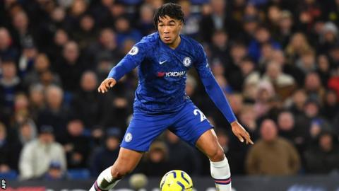 Reece James deal the latest landmark for Chelsea's young stars