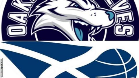 Oaklands Wolves and Basketball Scotland