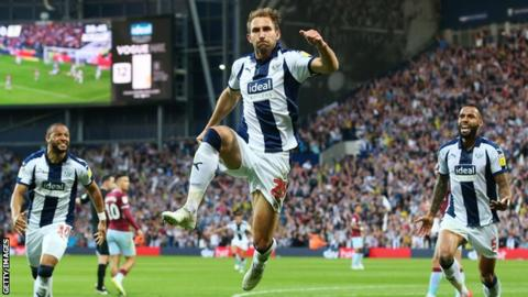 Craig Dawson joins from West Brom on four-year deal